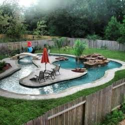 25 best ideas about backyard lazy river on