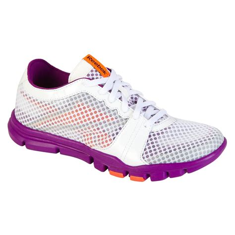 womens reebok flex shoes get in great shape with shoes