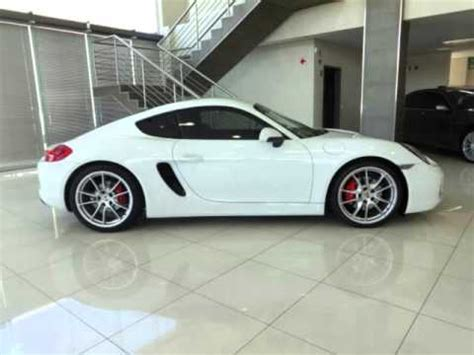 Porsche Cayman S Pdk by 2014 Porsche Cayman S Pdk Auto For Sale On Auto Trader