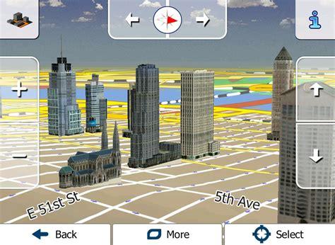 america map for igo igo primo america maps 2015