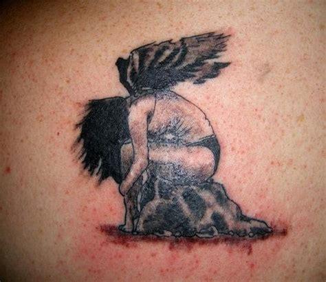 black angel tattoo zugló black angel tattoo