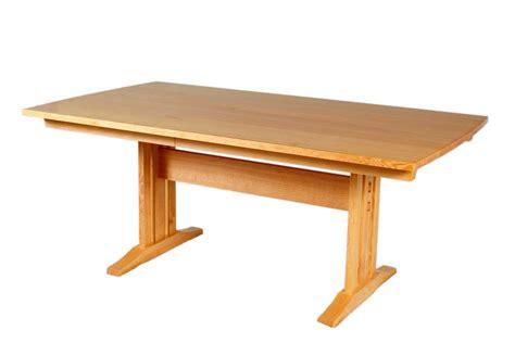Douglas Fir Dining Table T Woodworker