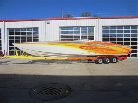 baja boats for sale missouri baja 40 outlaw boats for sale in missouri