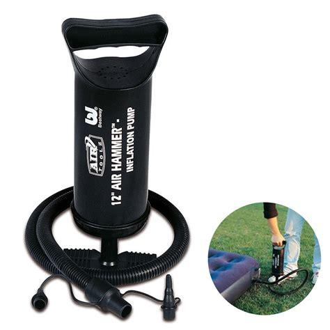 Kasur Untuk Kolam Renang pompa angin untuk kasur angin bak kolam elevenia