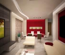 Diseno De Interior interior de casa habitaci 243 n nivel medio