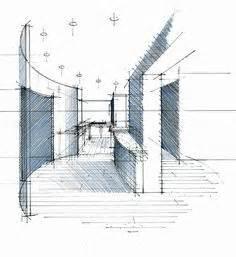 architecte d int ieur bureaux 1000 images about perspectives et croquis en architecture