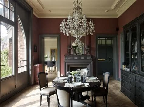 dining room ethan allen french country dining room