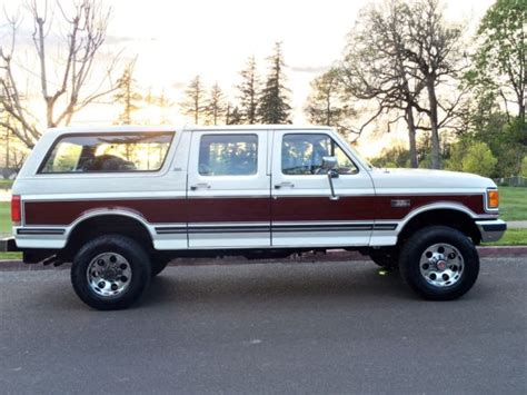 Centurion Bronco For Sale by Centurion Bronco For Sale Autos Post