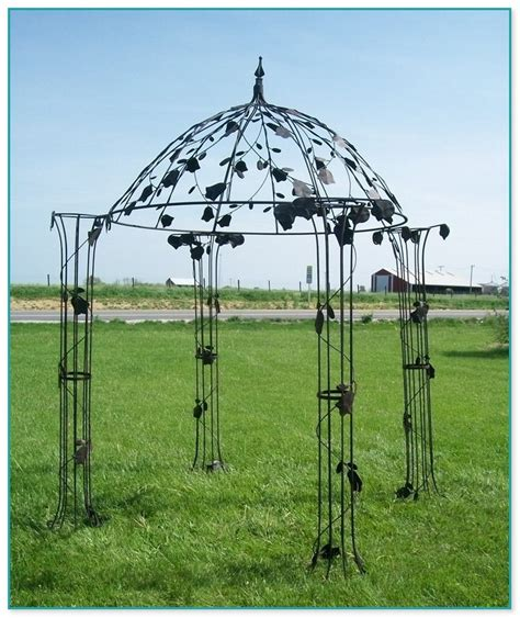 garden gazebo sale metal garden gazebos for sale