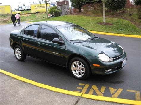 2005 dodge neon fuel economy gas mileage of 2003 dodge neon fuel economy 2017 2018