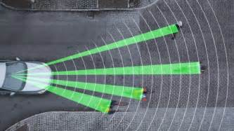 Volvo Pedestrian Detection Volvo Shows World S Cyclist Detection System In