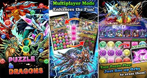 puzzle and dragons apk puzzle dragons 9 0 3 apk android