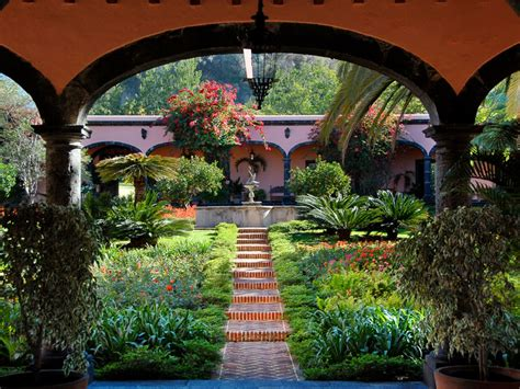 top hotels  mexico readers choice awards