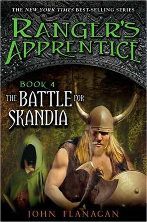 battle for books the battle for skandia ranger s apprentice 4 by