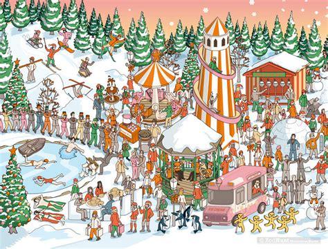 rod hunt illustration  illustrated maps map