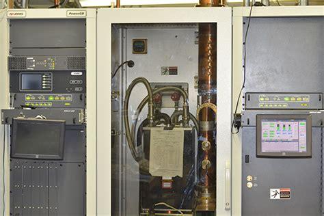 transmitting   mount wilson  kcets signal