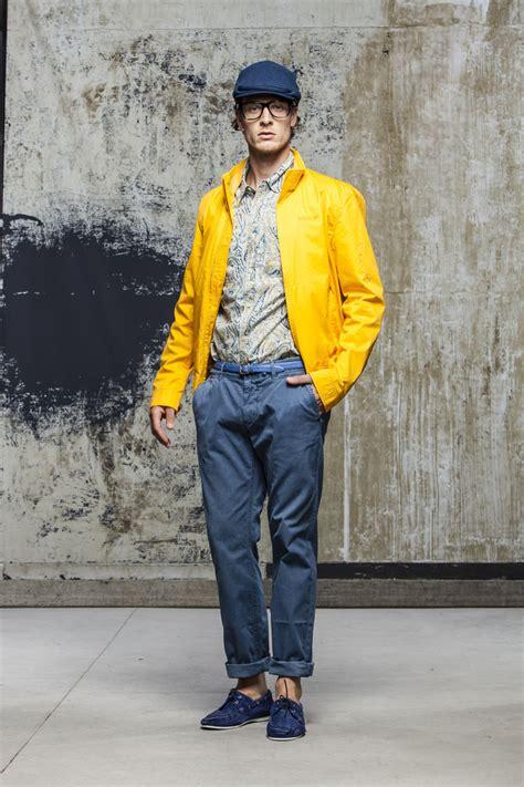 rugged menswear rugged menswear in woolrich rich bros summer collection 2018