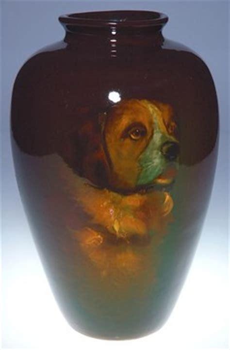 Weller Vase Prices by Weller Pottery Louwelsa Elizabeth Vase