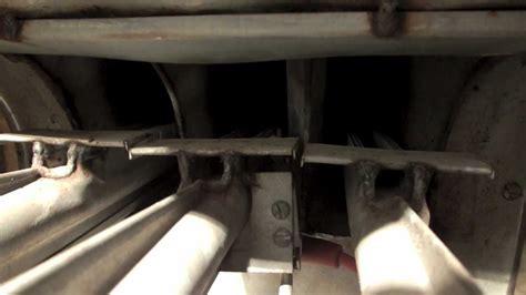 where is the pilot light on my furnace lennox gas furnace pilot light iron blog