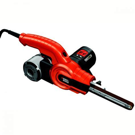 Canister For Kitchen black amp decker ka900e powerfile belt sander hand amp power