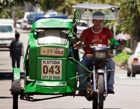 philippine tricycle png icon tricycle and pedicab ffe magazine