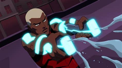 imagenes de justicia joven aqualad character comic vine