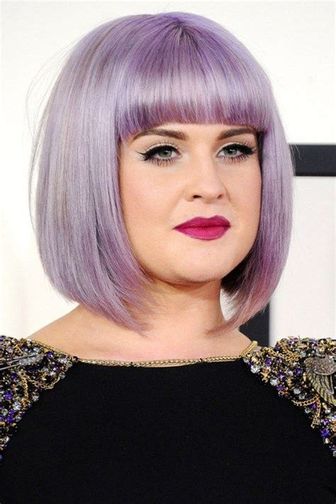 bob haircut fat face 165 best bob haircuts images on pinterest beautiful bob