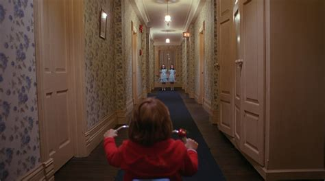 the shining 1980 bathtub scene absolute cinephile el orfanto the orphanage 2007 review