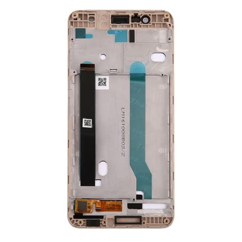 Lcd Zenfone 3 Max Replacement For Asus Zenfone 3 Max Zc520tl Lcd Screen Touch Screen Digitizer Assembly With