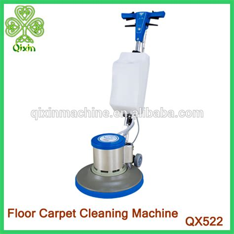 Pembersih Karpet Carpet Cleaner floor wax polishing machine industrial carpet cleaning