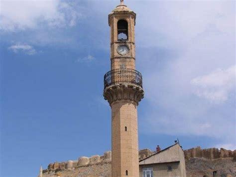 bayburt  kulesi ne nerede