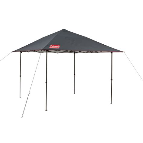 coleman instant gazebo coleman 3 x 3m instant up all gazebo bunnings
