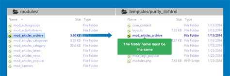 layout file names how to override joomla com content joomla templates and
