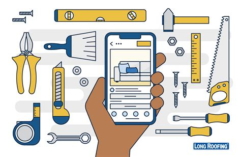 home improvement project management app 6 home improvement apps to help you renovate your space