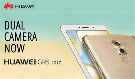 Huawei Gr5 Abu Abu harga huawei gr5 2017 terbaru usung dual kamera