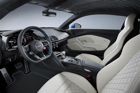 Audi R8 Innenraum by 2017 Audi R8 V10 Interior 02