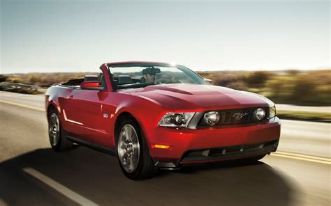 2012 ford mustang 2012 ford mustang reviews and rating motor trend
