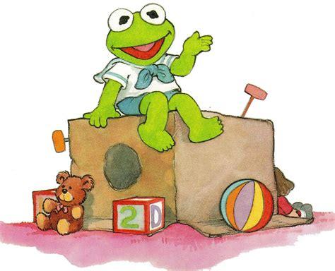 muppet babies googoogallery meet the muppet babies