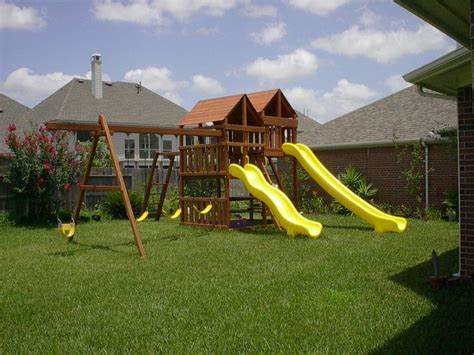 build it yourself swing set 25 best ideas about swing set plans on pinterest