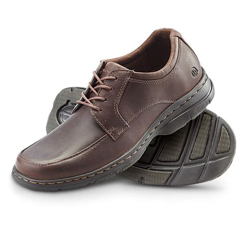 casual oxford shoes s dunham 174 hamilton oxford shoes brown 281650