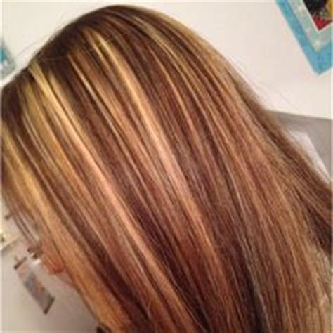 Gorgeous Tricolor Highlight Lowlight Pieced Haircolor It S All About The Hair Gorgeous Tricolor Highlight Lowlight Pieced Haircolor It S All About The Hair