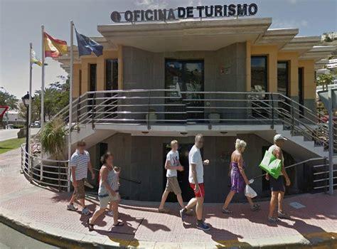 oficina de turismo gran canaria restaurante el herre 241 o gu 237 a tur 237 stica conocer gran