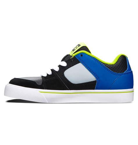 blitz shoes blitz skate shoes 887767669899 dc shoes