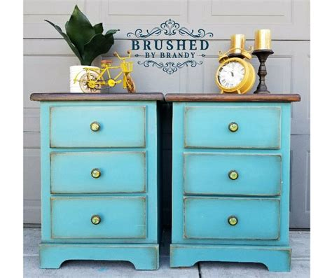 Hobby Lobby Nightstand by Best 25 Painted Stands Ideas On Painted