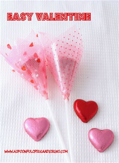 easy valentines easy edible family crafts