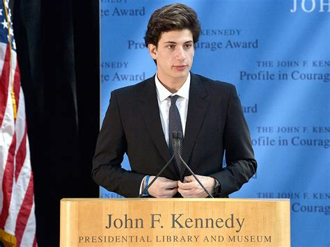 john kennedy schlossberg jfk s grandson says ted cruz is no jack kennedy people com