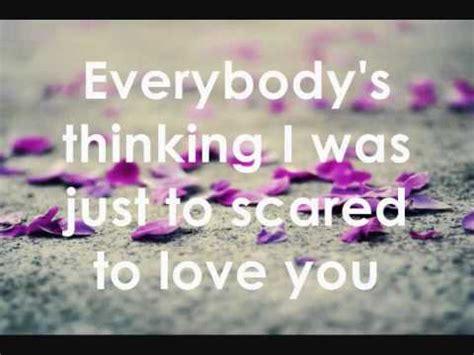 rowland colored glasses lyrics on screen