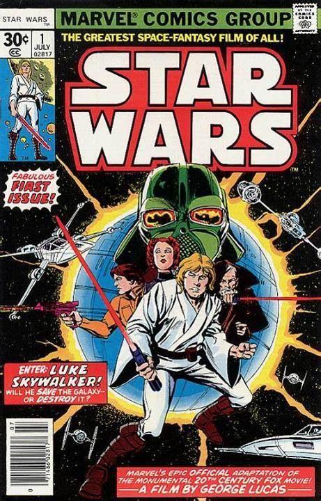Comic Books In Wars X marvel comics wars 1 cover 1977 comic book