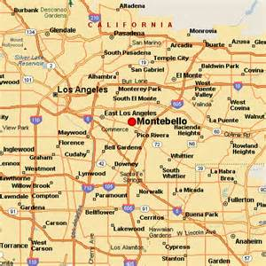 map of montebello california montebello weather related to real estate listings of
