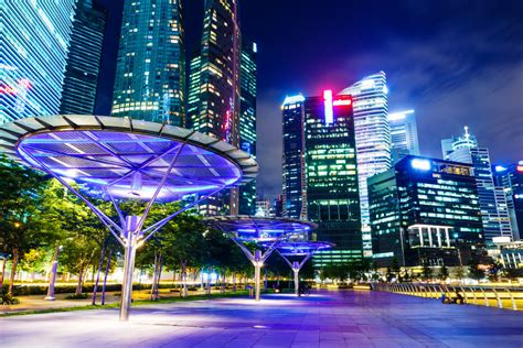 top  interesting places  visit  singapore